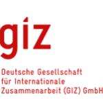 GIZ-Deutsche Gesellschaft fuer Internationale Zusammenarbeit